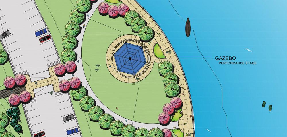 Bassett Associates Landscape Architecture Projects John Peake Park