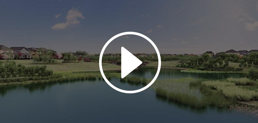 Bassett Associates Landscape Architecture Projects Mahogany Constructed Wetland