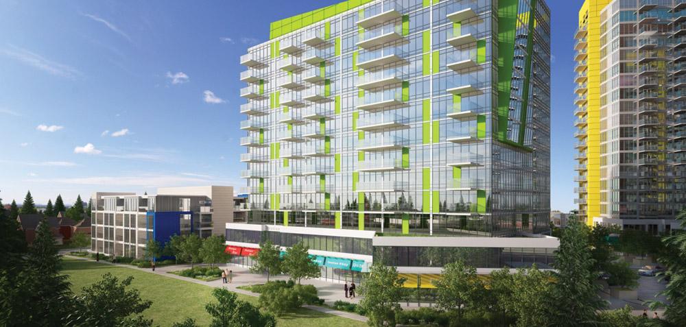 Bassett Associates Landscape Architecture Projects University City